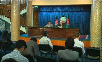Afganistānas un talibu pārstāvji atkal cenšas vienoties par mieru