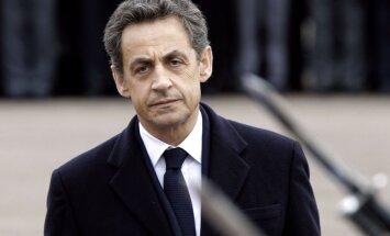 Николя Саркози обвинили в телефонной слежке за министрами