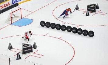 NHL Visu Zvaigžņu spēle nākamsezon notiks Tampabejas 'Lightning' mājvietā