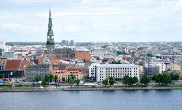 Компания переводит центр логистики и обслуживания концерна из Таллина в Ригу