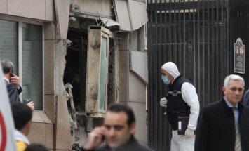 Turcija veic represijas pret ekstrēmistu grupējumu saistībā ar uzbrukumu ASV vēstniecībai