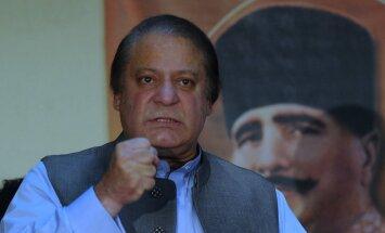 Jaunais Pakistānas premjers aicina pārtraukt ASV bezpilota lidaparātu uzbrukumus