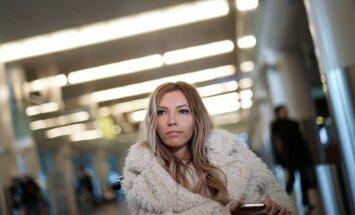 """Организаторы пригрозили отстранить Украину от """"Евровидения"""" из-за Самойловой"""