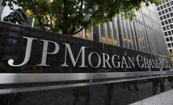 Lai nodrošinātu ietekmi, 'JP Morgan Chase' Ķīnā algojusi politiķu bērnus
