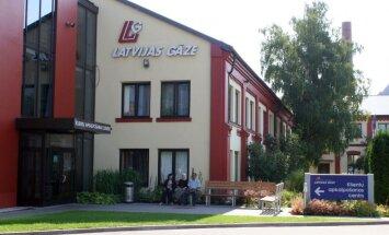 Latvenergo повторно просит у LG доступа к газовой инфраструктуре