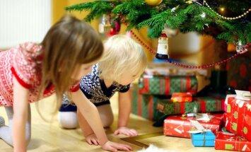 Kāpēc Ziemassvētku vecīša dāvanu maisā nav vietas žagariem