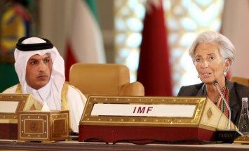 Persijas līcī naftas cenas jau šogad radīs miljardiem ASV dolāru lielus zaudējumus
