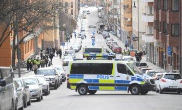 Zviedrijas uzbrukumā aizdomās turētais uzbeks atzinis savu vainu