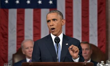 ASV Pārstāvju palāta aicina Obamu nosūtīt Ukrainai ieročus