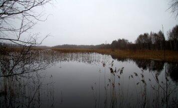 Rudens Latvijā bijis otrs mitrākais meteoroloģisko novērojumu vēsturē