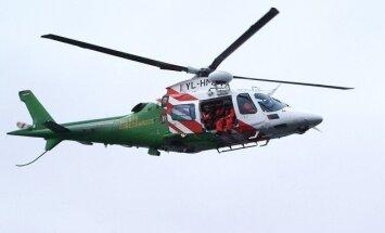Robežsardze iegādāsies jaunus helikopterus, bet NBS pagaidām remontēs vecos