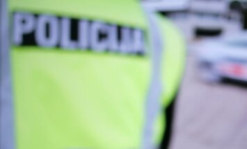 Slikta redze-biežākais iemesls izbrāķēšanai darbam policijā