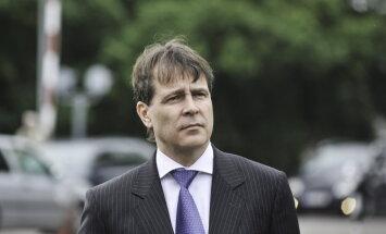 Прокуратура начала уголовное преследование Магониса и Осиновского