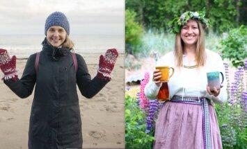 Dzīve 'pasaku zemē'. Septiņi ārzemju latviešu stāsti un atklāsmes par Latviju