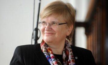 Kūle: ieteiktu likties mierā ar tikumības jautājumu risināšanu Latvijas sabiedrībā