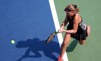 Ostapenko pirmo reizi karjerā sasniedz WTA turnīra ceturtdaļfinālu