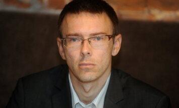 Delna: через четыре года президент Латвии должен быть избран открытым голосованием