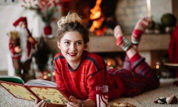 Ēd, atpūties, kusties: noderīgi padomi, kas palīdzēs psiholoģiski sagatavoties svētkiem