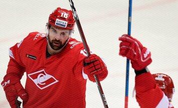 Daugaviņam vārti, Karsumam – divas piespēles uzvarā pār Indraša Maskavas 'Dinamo'