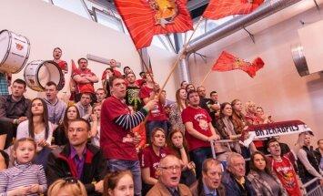 'Jēkabpils' piesaista NCAA spēlējušo Vītiņu