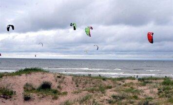 Ventspils pludmalē par vairāk nekā 55 000 eiro uzlabos vides pieejamību