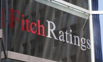 'Fitch': riski Latvijas banku sektoram ir fundamentāli atšķirīgi no Kipras