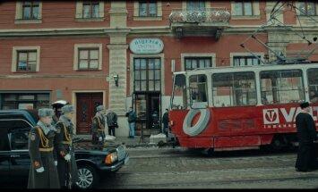 Rīgā izrādīs Vitālija Manska jauno dokumentālo filmu 'Radinieki'
