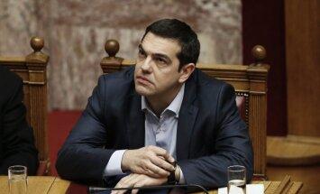 Ciprs: Grieķija nepiekrīt Rietumu sankcijām pret Krieviju