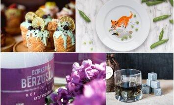 Ražots Latvijā! 11 dāvanas, kas iepriecinās gardēžus un kulinārijas entuziastus