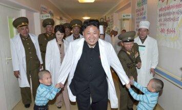 Северная Корея объявила о создании алкоголя, не вызывающего похмелья