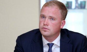 Депутат: в Латвии нужно вводить инновационные налоги