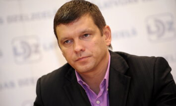 Par 'Rīgas centrāltirgus' valdes priekšsēdētāju kļuvis Artis Druvinieks