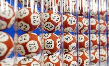 Житель Германии выиграл в лотерею рекордные 90 млн евро