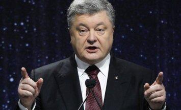 """Порошенко: безвизовый режим с ЕС— """"окончательный развод с Россией"""""""