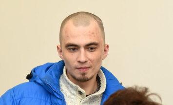 Par dalību bruņotā konfliktā Austrumukrainā attaisnoto jaunieti aiztur par narkotiku glabāšanu