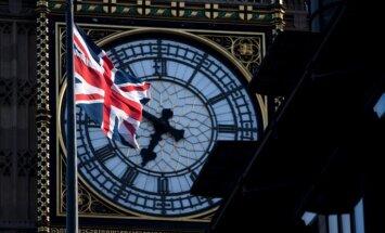 Оппозиция в Великобритании хочет блокировать Brexit без договора с ЕС