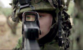 Lēmums apstiprināts – Lietuvā atgriežas obligātais militārais dienests