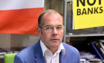 Mamikins neizslēdz iespēju 'Saskaņai' un Latvijas Krievu savienībai sadarboties nākamajā Saeimā