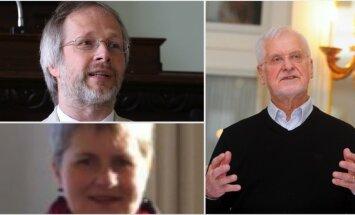 'Šķelšanās luteriskajā baznīcā' – pret Vanagu nostājas arī LU Teoloģijas fakultātes dekāni