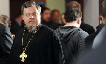 Staļins bija Dieva sods boļševikiem, paziņo pareizticīgo arhipriesteris Čaplins