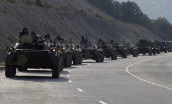 Vācijas paļaušanās uz Krievijas gāzi apdraud Eiropu, paziņo Tusks