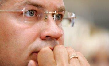 Komisijas vadītājs: 'Zapad' apliecināja Krievijas spējas ātri pārvietot karavīrus