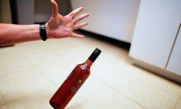 Страздиньш: Алкоголизм для латышей — это врожденное
