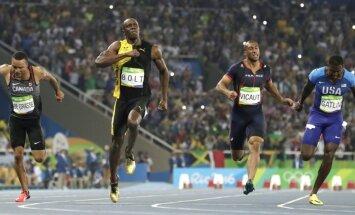 Rio olimpisko spēļu rezultāti vieglatlētikā (14.08.2016.)