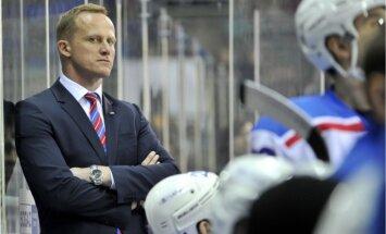 Latviešiem bagātā 'Lada' KHL spēlē uzvar Kuldas pārstāvēto 'Jokerit'