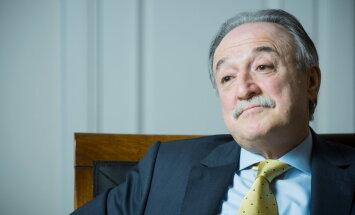 Turcijas vēstnieks Latvijā par ES reakciju: kad militāristi rīko apvērsumu, mēs paliekam vieni