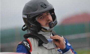 Kubica un Sirotkins piedalīsies 'Williams' F-1 komandas testos