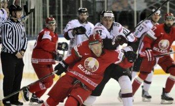 Baltkrievija uz PČ dodas ar 12 Minskas 'Dinamo' spēlētājiem