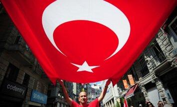 Канцлер Австрии предложил прекратить переговоры о вступлении Турции в ЕС