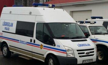 Islandē noslepkavota trīs bērnu māte no Latvijas